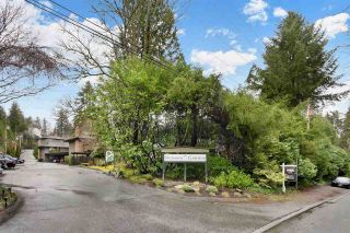 """Photo 31: 1002 235 KEITH Road in West Vancouver: Cedardale Townhouse for sale in """"SPURAWAY GARDENS"""" : MLS®# R2560534"""