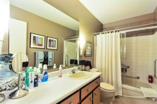 Photo 14: 7358 CAPISTRANO DRIVE in Burnaby: Montecito Townhouse for sale (Burnaby North)  : MLS®# R2024241