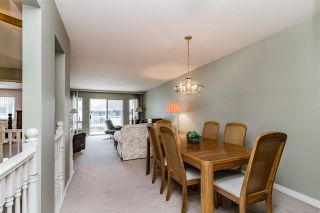 """Photo 6: 27 3055 TRAFALGAR Street in Abbotsford: Central Abbotsford Townhouse for sale in """"Glenview Meadows"""" : MLS®# R2301122"""