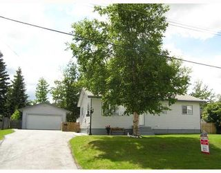 """Photo 1: 2787 MERRITT Road in Prince George: Peden Hill House for sale in """"PEDEN HILL"""" (PG City West (Zone 71))  : MLS®# N183367"""