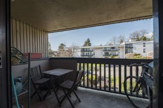 """Photo 21: 210 1040 FOURTH Avenue in New Westminster: Uptown NW Condo for sale in """"HILLSIDE TERRACE"""" : MLS®# R2557518"""
