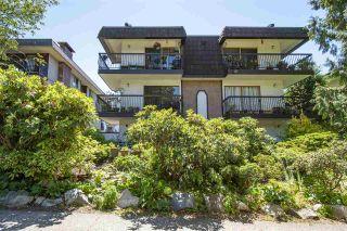 "Main Photo: 304 143 E 19TH Street in North Vancouver: Central Lonsdale Condo for sale in ""Casa Bella"" : MLS®# R2573362"