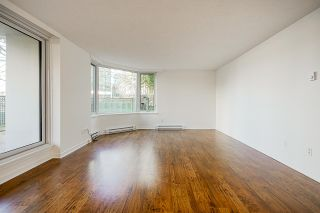 "Photo 9: 106 5790 PATTERSON Avenue in Burnaby: Metrotown Condo for sale in ""REGENT"" (Burnaby South)  : MLS®# R2540025"