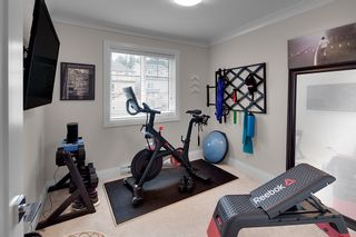 Photo 20: 5 3411 ROXTON Avenue in Coquitlam: Burke Mountain Condo for sale : MLS®# R2560377