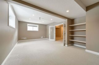 Photo 43: 1197 HOLLANDS Way in Edmonton: Zone 14 House for sale : MLS®# E4242698