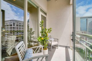 Photo 16: DOWNTOWN Condo for sale : 2 bedrooms : 1240 India #2403 in San Diego