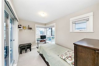 "Photo 27: 160 1132 EWEN Avenue in New Westminster: Queensborough Townhouse for sale in ""Queensborough"" : MLS®# R2552137"