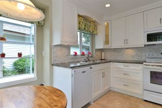 """Photo 11: 115 14220 19A Avenue in Surrey: Sunnyside Park Surrey Townhouse for sale in """"OCEAN BLUFF COURT II"""" (South Surrey White Rock)  : MLS®# R2111694"""