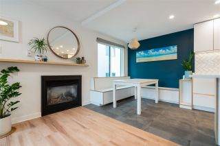 """Photo 10: 202 2355 TRINITY Street in Vancouver: Hastings Condo for sale in """"TRINITY APARTMENTS"""" (Vancouver East)  : MLS®# R2578042"""