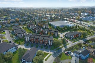 Photo 2: 1 4253 Dieppe Rd in : SE High Quadra Row/Townhouse for sale (Saanich East)  : MLS®# 862856