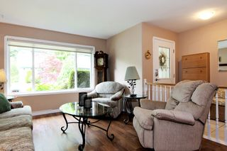 Photo 2: 58 34250 HAZELWOOD Avenue in Abbotsford: Abbotsford East Townhouse for sale : MLS®# R2378409