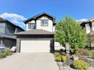 Photo 1: 1459 Wates Link SW in Edmonton: Zone 56 House for sale : MLS®# E4246699