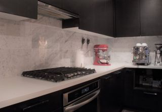 Photo 6: 35 3400 DEVONSHIRE AVENUE in Coquitlam: Burke Mountain Townhouse for sale : MLS®# R2514566
