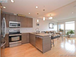 Photo 2: 407 924 Esquimalt Rd in VICTORIA: Es Old Esquimalt Condo for sale (Esquimalt)  : MLS®# 756681