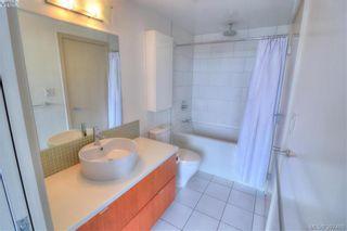 Photo 4: 806 760 Johnson St in VICTORIA: Vi Downtown Condo for sale (Victoria)  : MLS®# 795146