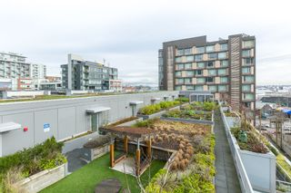 """Photo 20: 712 108 E 1ST Avenue in Vancouver: Mount Pleasant VE Townhouse for sale in """"Meccanica"""" (Vancouver East)  : MLS®# R2126481"""
