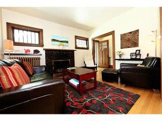 Photo 5: 120 Lanark Street in WINNIPEG: River Heights / Tuxedo / Linden Woods Residential for sale (South Winnipeg)  : MLS®# 1210238
