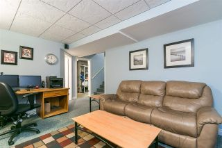 """Photo 31: 413 13900 HYLAND Road in Surrey: East Newton Townhouse for sale in """"Hyland Grove"""" : MLS®# R2589774"""