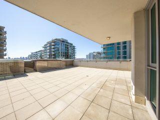 "Photo 21: 506 188 E ESPLANADE in North Vancouver: Lower Lonsdale Condo for sale in ""The Esplanade at The Pier"" : MLS®# R2615111"