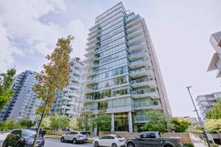 "Photo 1: 1403 5838 BERTON Avenue in Vancouver: University VW Condo for sale in ""THE WESTBROOK"" (Vancouver West)  : MLS®# R2004602"