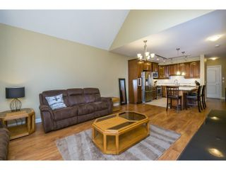 """Photo 5: 527 8288 207A Street in Langley: Willoughby Heights Condo for sale in """"Yorkson Creek Walnut Ridge II"""" : MLS®# R2051394"""