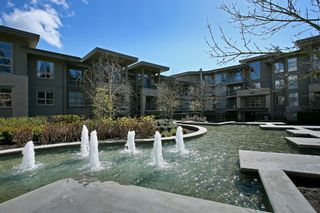 Photo 13: 508 9339 UNIVERSITY Crescent in Burnaby: Simon Fraser Univer. Condo for sale (Burnaby North)  : MLS®# V931904