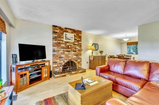 Photo 8: 2119 EDINBURGH Street in New Westminster: West End NW House for sale : MLS®# R2553184