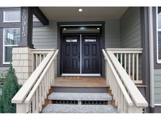 """Photo 4: 20915 71A Avenue in Langley: Willoughby Heights House for sale in """"MILNER HEIGHTS"""" : MLS®# F1436884"""