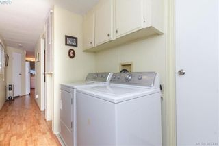 Photo 16: 15 1498 Admirals Rd in VICTORIA: VR Glentana Manufactured Home for sale (View Royal)  : MLS®# 775106