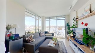 Main Photo: 701 89 W 2ND Avenue in Vancouver: False Creek Condo for sale (Vancouver West)  : MLS®# R2568757