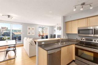 Photo 4: 403 2768 CRANBERRY DRIVE in Vancouver: Kitsilano Condo for sale (Vancouver West)  : MLS®# R2534349