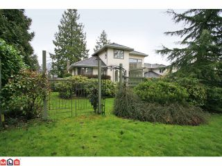 "Photo 10: 10469 WILLOW GR in Surrey: Fraser Heights House for sale in ""GLENWOOD ESTATES"" (North Surrey)  : MLS®# F1108336"