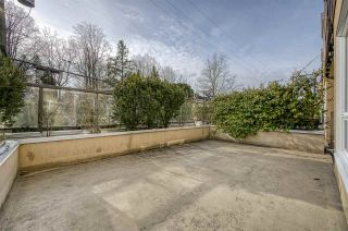 """Photo 25: 212 3638 W BROADWAY in Vancouver: Kitsilano Condo for sale in """"Coral Court"""" (Vancouver West)  : MLS®# R2543062"""
