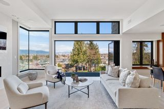 Photo 9: 3991 PUGET Drive in Vancouver: Arbutus House for sale (Vancouver West)  : MLS®# R2557131