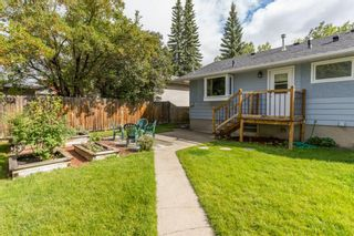 Photo 39: 6131 Lacombe Way SW in Calgary: Lakeview Detached for sale : MLS®# A1129548