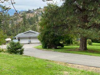 Photo 1: 1495 LAMAR DRIVE in Kamloops: Barnhartvale House for sale : MLS®# 163962