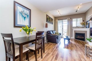 """Photo 8: 411 2468 ATKINS Avenue in Port Coquitlam: Central Pt Coquitlam Condo for sale in """"THE BORDEAUX"""" : MLS®# R2062681"""