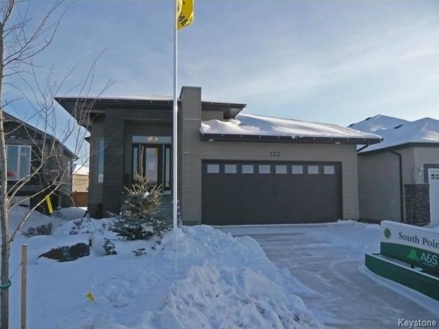 Main Photo: 133 Drew Street in Winnipeg: Residential for sale : MLS®# 1400512