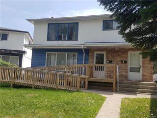 Photo 1: 129 Clyde Road in Winnipeg: East Elmwood Residential for sale (3B)  : MLS®# 1814001