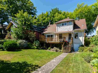 Photo 19: 2854 W 38TH AVENUE in Vancouver: Kerrisdale House for sale (Vancouver West)  : MLS®# R2282420