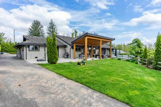Photo 33: 29852 MACLURE Road in Abbotsford: Bradner House for sale : MLS®# R2613525