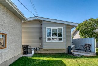 Photo 32: 633 Agate Crescent SE in Calgary: Acadia Detached for sale : MLS®# A1112832