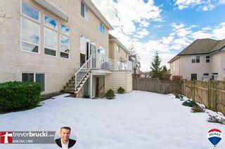 Photo 38: 15477 34a Avenue in Surrey: Morgan Creek House for sale (South Surrey White Rock)  : MLS®# R2243082