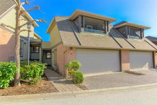 """Photo 1: 36 1207 CONFEDERATION Drive in Port Coquitlam: Citadel PQ Townhouse for sale in """"Citadel Heights"""" : MLS®# R2437551"""