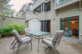 Photo 21: 106 3788 W 8TH AVENUE in Vancouver: Point Grey Condo for sale (Vancouver West)  : MLS®# R2470249