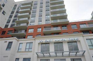 Photo 2: Ph19 22 East Haven Drive in Toronto: Birchcliffe-Cliffside Condo for sale (Toronto E06)  : MLS®# E4275288