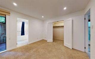 Photo 11: 1835 W 12TH Avenue in Vancouver: Kitsilano Townhouse for sale (Vancouver West)  : MLS®# R2485420