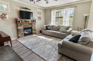 """Photo 15: 48 36169 LOWER SUMAS MOUNTAIN Road in Abbotsford: Abbotsford East Townhouse for sale in """"Junction Creek"""" : MLS®# R2584461"""