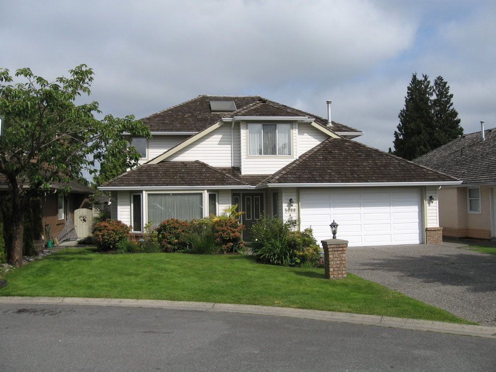Main Photo: 5066 Bentley Drive in Delta: Home for sale