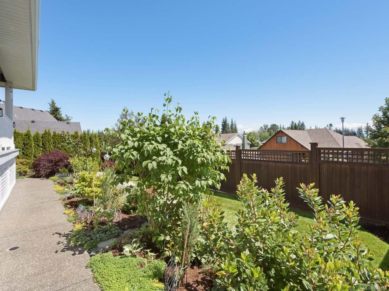 Photo 58: Photos: 206 Marie Pl in CAMPBELL RIVER: CR Willow Point House for sale (Campbell River)  : MLS®# 840853